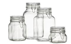 Oppbevaringsglass