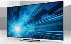 TV-apparat