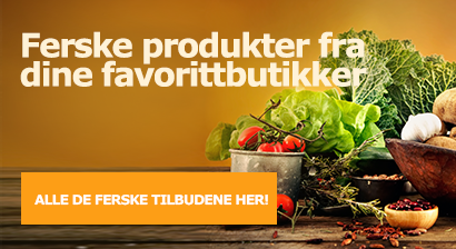 Ferske produkter